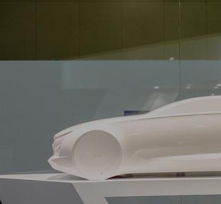 3d打印工业模型